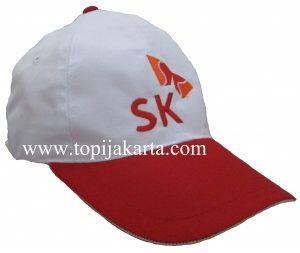Topi Promosi & Topi Seragam Sarana Tepat Untuk Berpromosi