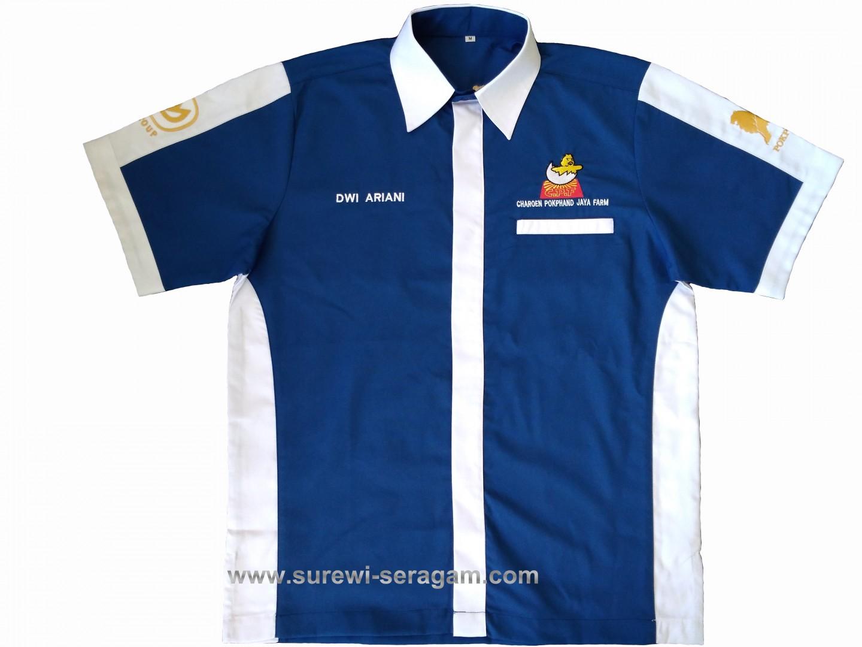 Standar Ukuran Kemeja Dan Celana Di Surewi Wardrobe ...