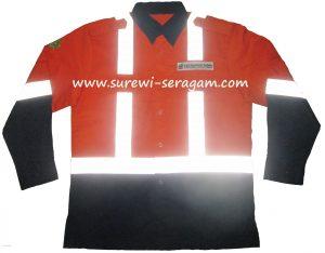 Seragam Tambang Untuk Pakaian Kerja di Lokasi Tambang