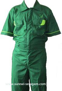 Baju Wearpack : Pakaian Safety Untuk Pekerja Lapangan