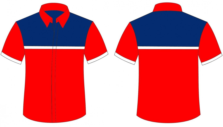 tips memilih desain baju lapangan
