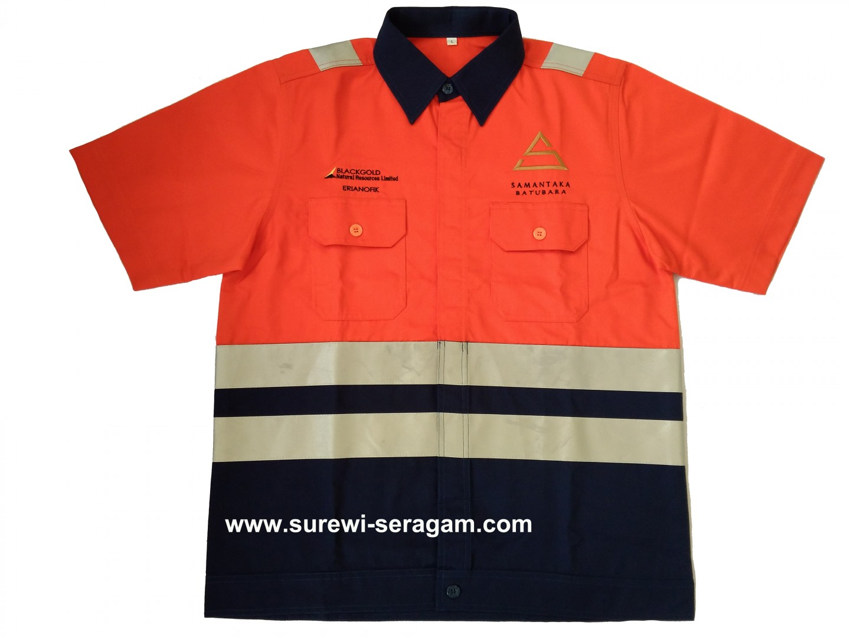 Baju Seragam Safety K3 Untuk Keselamatan Kerja Surewiwardrobe Katalig Kaos Lelaki Gallery Of