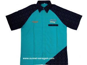 Memilih Pakaian Seragam Kerja Casual untuk ke Kantor