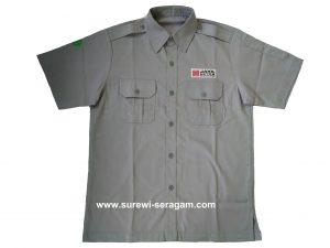 Tips Memilih Baju Kerja Lapangan Pria