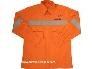Desain yang Cocok untuk Pakaian Seragam Lapangan