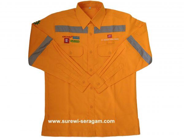 Pakaian Seragam Kerja Tambang