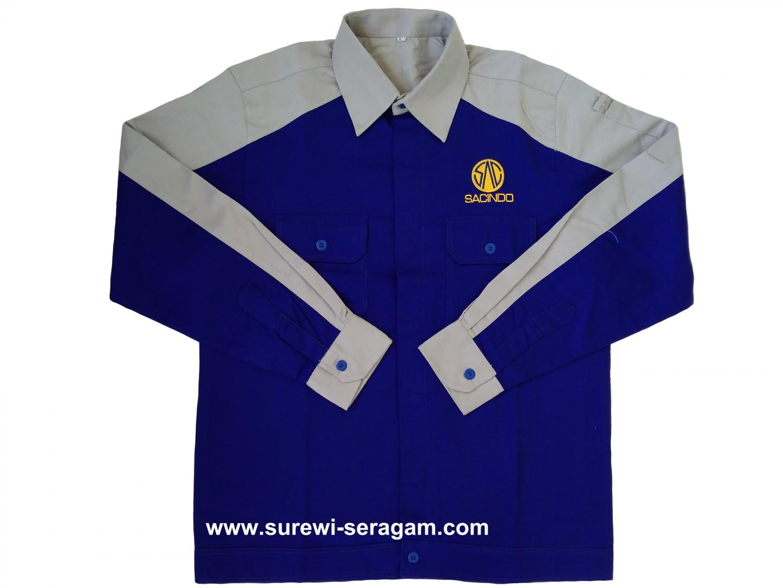Kain yang Cocok Untuk Baju Kerja Lapangan