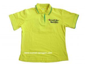 Tips Model Kaos Seragam Kerja yang Menarik
