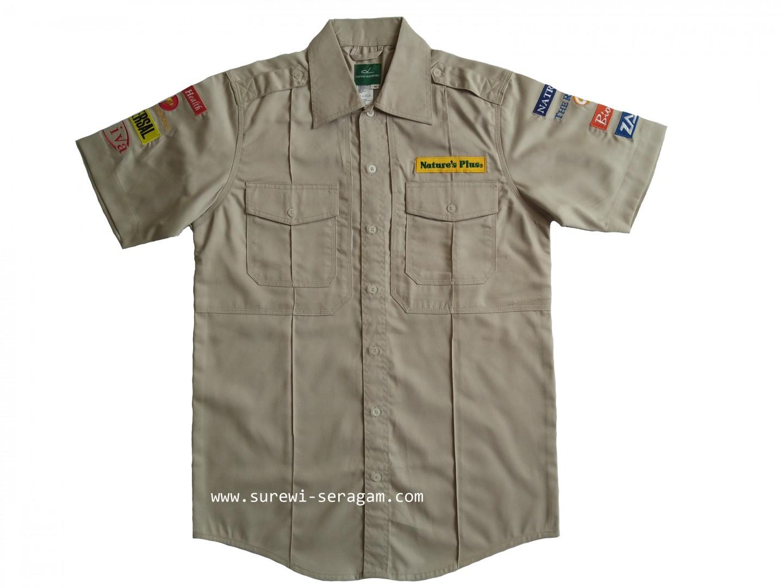 Bingung Mau Bikin Pakaian Seragam Kerja, CV. Surewi Wardrobe Solusinya.